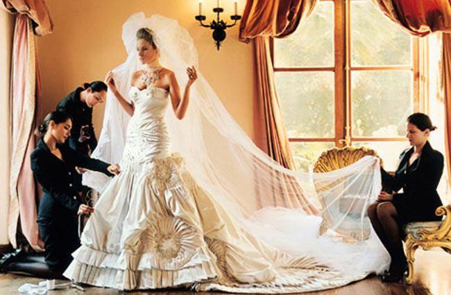 melania_knauss_wedding