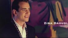 Momo, acteur principal du nouveau clip de Zina Daoudia