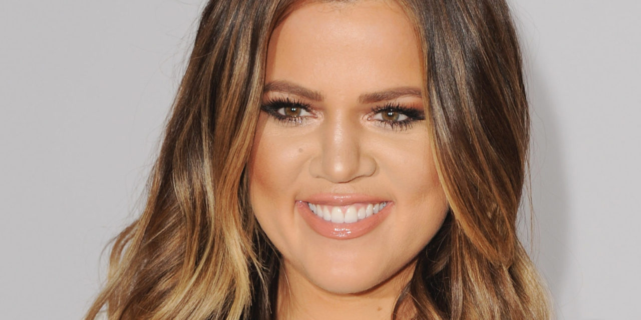 BEVERLY HILLS, CA - DECEMBER 11: Khloe Kardashian arrives at The Hollywood Reporter's 22nd Annual Women In Entertainment Breakfast 2013 at Beverly Hills Hotel on December 11, 2013 in Beverly Hills, California. (Photo by Jon Kopaloff/FilmMagic)