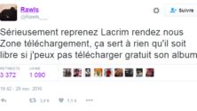 Après la suppression de 'Zone Téléchargement', les twittos réagissent