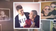 Découvrez le tout nouveau single de Hamza Senhaji, fils de Said Senhaji