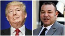 Le Roi Mohammed VI adresse ses félicitations à Donald Trump