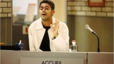 Jamel Debbouz donne un second souffle à la série 'H'