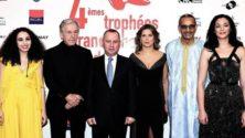 Loubna Abidar reçoit le prix de la meilleure interprétation féminine au Liban