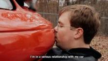 12 choses que tu fais pour prouver ton amour à ta voiture
