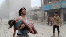 5 choses que les Marocains peuvent faire pour aider la population syrienne