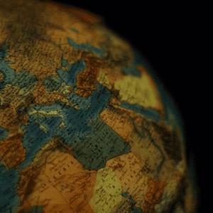 Je ferai le tour du monde