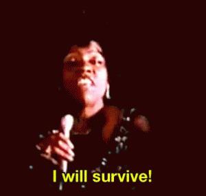 Je survie