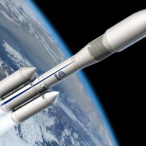 Un monde où l\'on pourrait voyager dans l\'espace