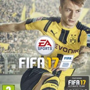 Le dernier jeu Fifa