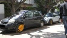 La cours d'appel de Rabat interdit l'utilisation des sabots dans les parkings
