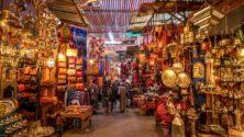 9 spots où prendre une belle photo à Marrakech
