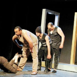 Concerts, théâtre, cirque...