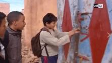 'Talamid lgarage' : Ces enfants qui dorment dans des garages pour pouvoir aller à l'école