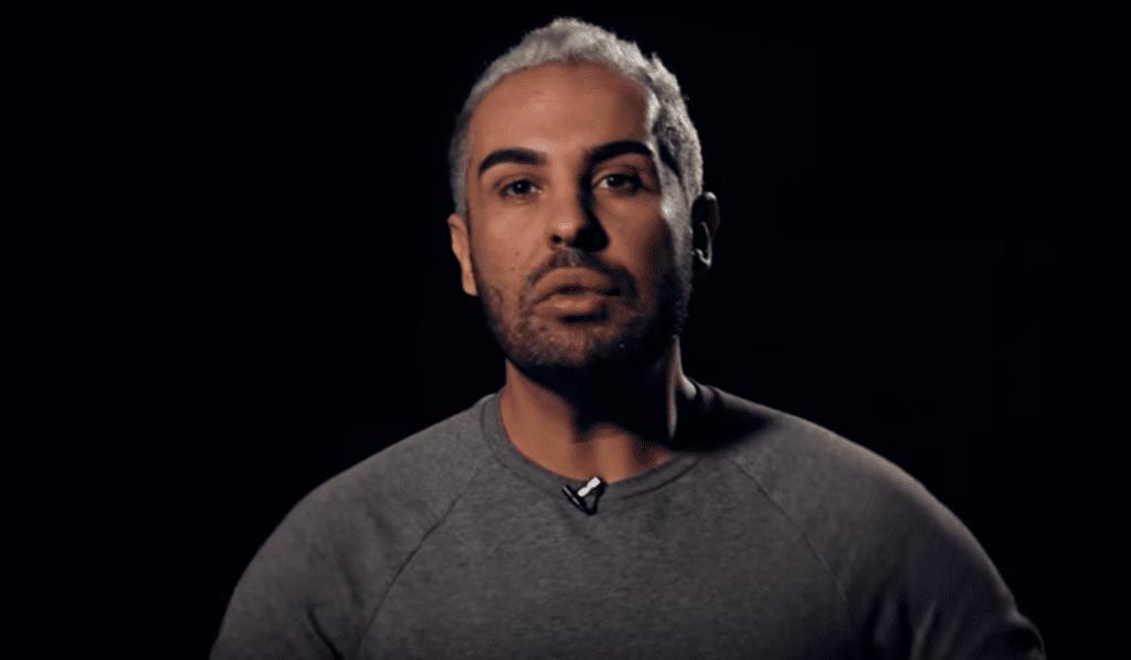 Dans une vidéo émouvante, Doc Samad raconte son histoire