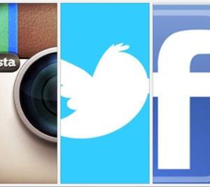 Aller sur les réseaux sociaux