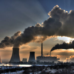 Une planète sans pollution