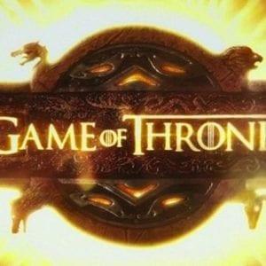 Ah aujourd\'hui c\'est Game of Thrones