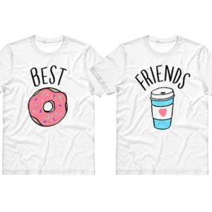 Un t-shirt personnalisé
