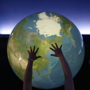Une planète sans frontières