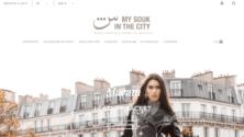 My Souk In the City, un souk en ligne pas comme les autres