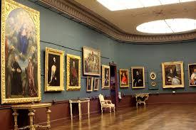 Musées, librairies et bibliothèques