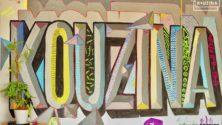 Découvrez 'Kouzina', un concept store 100% marocain