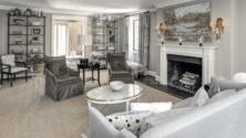 Photos : Découvrez la nouvelle maison des Obama