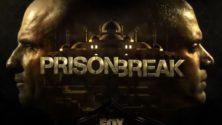 Découvrez le deuxième Trailer officiel de PRISON BREAK
