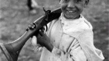 Ces anciennes images d'enfants marocains d'autrefois vont vous surprendre
