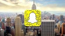 L'immobilier 2.0 : Il est désormais possible d'acheter ou de louer un appartement sur Snapchat