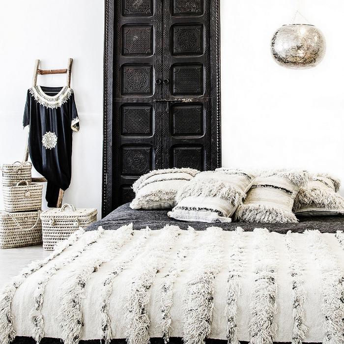 Entre tradition et modernit l 39 artisanat marocain au for Difference design et artisanat