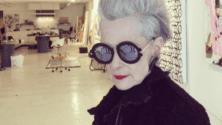 Cette blogueuse de 63 ans enflamme Instagram par ses photos