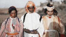 Photos : À quoi ressemblait la femme marocaine 100 ans auparavant ?