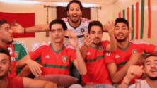 CAN 2017 : Cravata sort une chanson pour supporter les Lions de l'Atlas