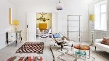 Entre tradition et modernité : L'artisanat marocain au cœur de Déco-Design