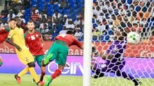 Après la défaite du Togo, des supporters togolais mettent le feu au domicile du gardien