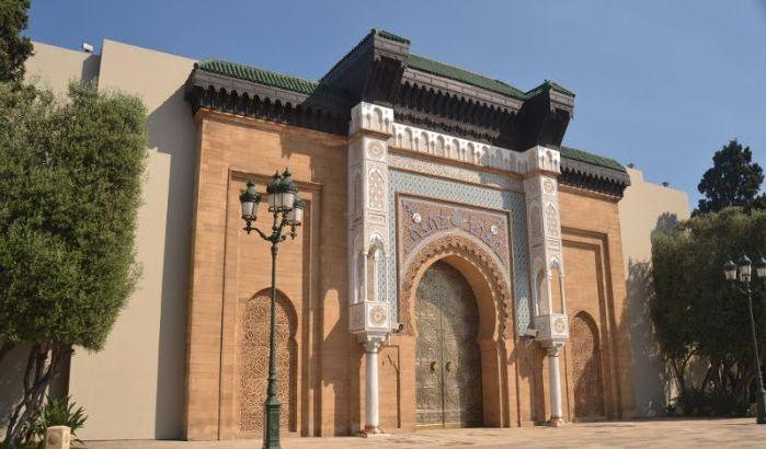 Les 7 Plus Beaux Palais Du Roi Mohammed Vi En Images