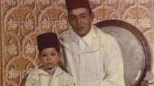 9 images qui prouvent que Hassan II était un papa attentionné envers ses enfants