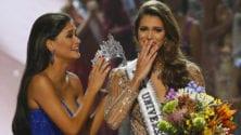 8 choses à savoir sur la nouvelle Miss Univers Iris Mittenaere