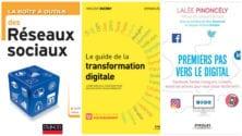 5 livres incontournables que tout professionnel du marketing digital devrait lire