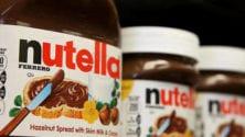 Le Nutella, banni de supermarchés européens, serait-il cancérigène ?