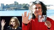 Un ancien musicien turc affirme être le père biologique d'Adèle