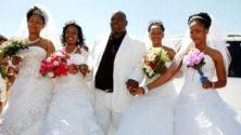 Ce pays d'Afrique oblige ses citoyens à pratiquer la polygamie