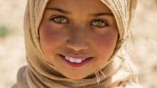 Les yeux de ces enfants marocains vont vous hypnotiser
