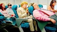 20 types de passagers que tu rencontres dans un avion