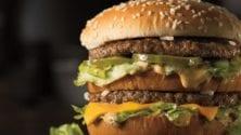 McDonald's lance le distributeur automatique de Big Mac