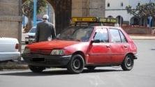 Ces discussions qu'un chauffeur de taxi marocain peut entamer avec toi