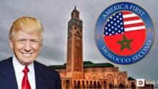 Le Maroc et d'autres pays s'affrontent pour déterminer qui se moque le mieux de Donald Trump