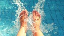 13 petites astuces pour se sentir frais durant l'été